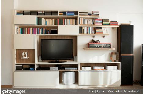 Comment bien ranger ses DVDs chez soi ? Nos conseils.